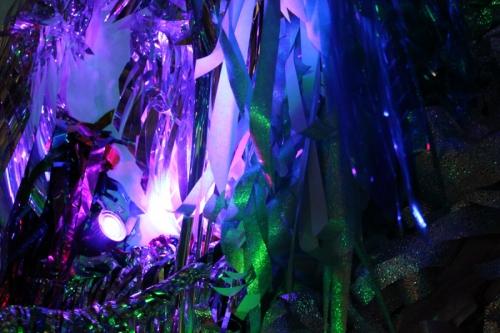 Leah Matthews Glitter Cave